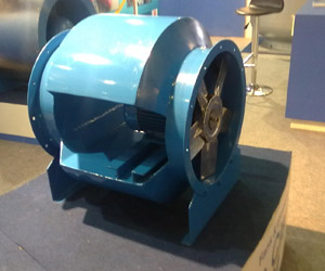 Innovative Solutions :: Our Products :: Axial Fans and