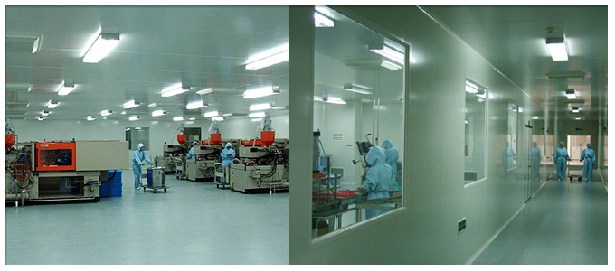 Innovative Solutions Our Products Cleanroom